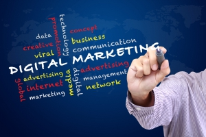 Come si spendono i soldi nel Digital Marketing?