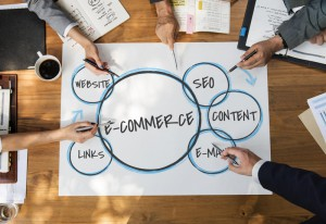 Hai un E-Commerce? Ecco come generare traffico con le strategie Seo
