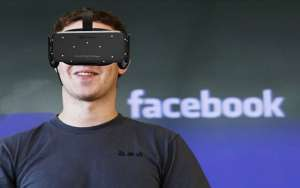Virtual Reality Emoji: ecco le novità di Facebook!