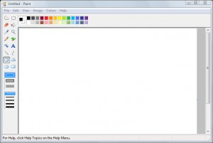 L'addio a Paint di Windows 10