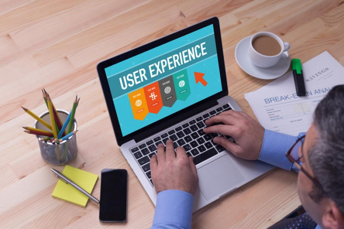 Cosa è la user experience applicata al web marketing